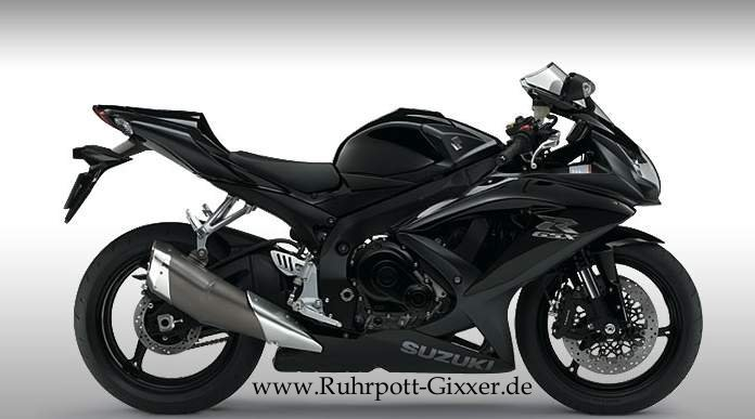 suzuki gsx r 750. Black Bedroom Furniture Sets. Home Design Ideas